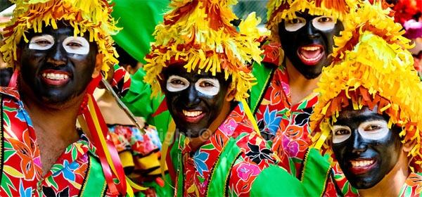 رسوم محلی برزیل-زایمان